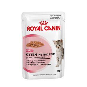 ROYAL-CANIN-POUCH-KITTEN-INSTINCTI-85G