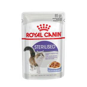 ROYAL-CANIN-POUCHET-STERILIZED-85GR