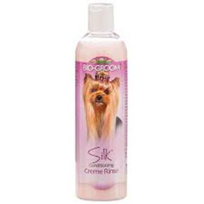 BIOGROOM-SILK-CREME-RINSE