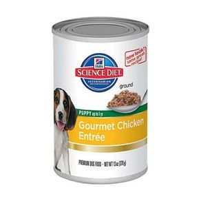 HILLS-SD-DOG-PUPPY-CHICKEN-LATA-370GR