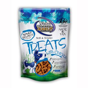 NUTRISOURCE-TREATS-CHICKEN-170GR