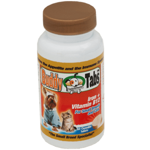 INTERFARMA-BUDDY-TABS-HIERRO-VITAMINA