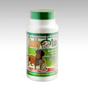 INTERFARMA-BUDDY-TABS-GLUCOSAMINA-60TBS