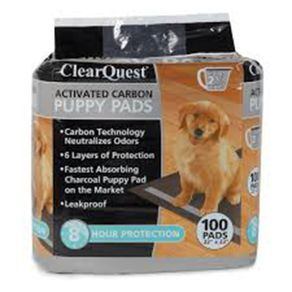 CLEAR-QUEST-PUPPY-PADS-CARBON-ACTIVATED