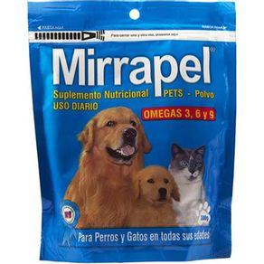 MERIAL-MIRRAPEL-PETS-300GR