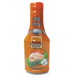 PET-SPA-SALSA-N-SELEC-POLLO-375-ML