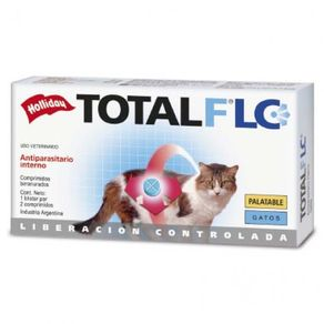 HOLLIDAY-TOTAL-FULL-TAB-GATO-CAJA
