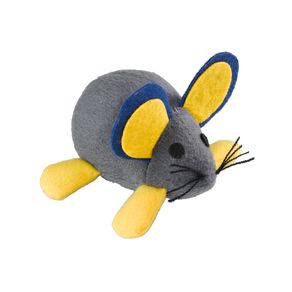 FERPLAST-PA-5007-CLOTH-MOUSE-W-SPRING