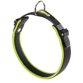 FERPLAST-COLLAR-ERGOFLUO-C15-33-YELLOW