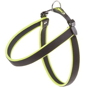 FERPLAST-HARNESS-YELLOW-AGILA-FLUO-9