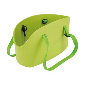 FERPLAST-WITH-ME-BAG-SMALL-GREEN