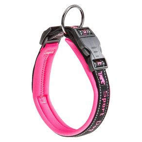 FERPLAST-COLLAR-PINK-SPORT-DOG-C15-35