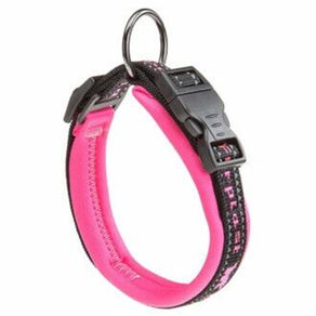 FERPLAST-COLLAR-SPORT-DOGS-C25-55-PINK