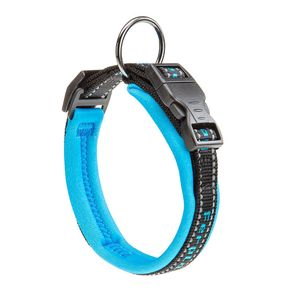FERPLAST-COLLAR-SPORT-DOGS-C25-55-BLUE