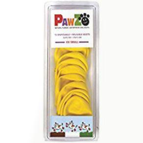 PAWZ-ZAPATOS-HULE-XXS