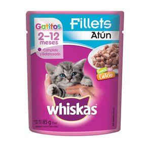 Calox-Whiskas-Gatitos-Pouch-Atun-85-gr