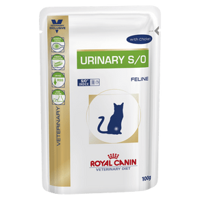 Royal-Canin-Urinary-Chicken-Cat-Pouch-100g