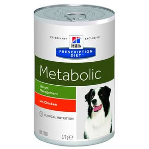 Hills-Prescription-Canine-Metabolic-Lata-370gr