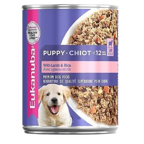 Eukanuba-Puppy-Lamb---Rice-369gr