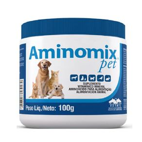 Vetnil-Aminomix-Pet-100-mg