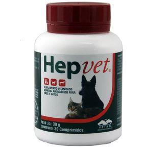 Vetnil-Hep-Vet-30-Comprimidos