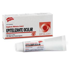 Holliday-Epitelizante-Ocular-Oftal