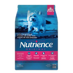 Nutrience-OriginalAdultSmallBreed