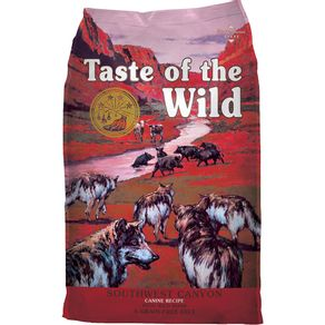 Taste_Of_The_Wild_Southwest_Canyon