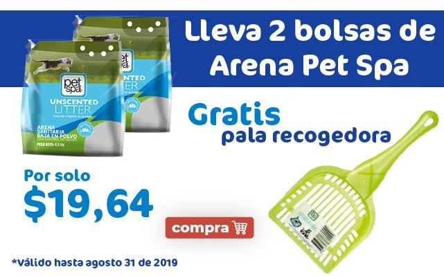 banner arena pet spa mobile