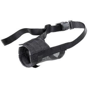 Bozales-Muzzle-Black-XL