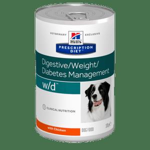 Hills-Prescription-Canine-w-d-370-gr
