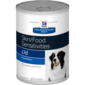 Hills-Prescription-Canine-z-d-370gr