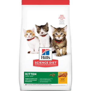 Hills-Feline-Kitten-Chicken-Recipe