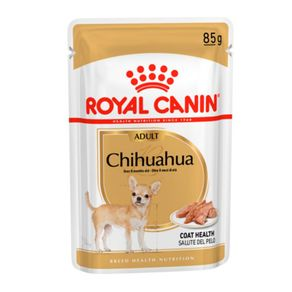 Royal-Canin-Pouch-Chihuahua-85gr