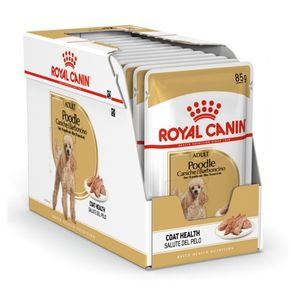 Royal-Canin-Pouch-Poodle-85gr-x-12
