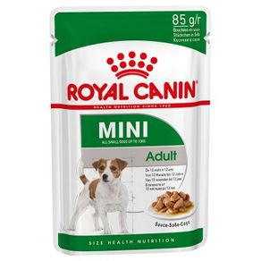 Royal-Canin-Pouch-Mini-Adulto-85-gr