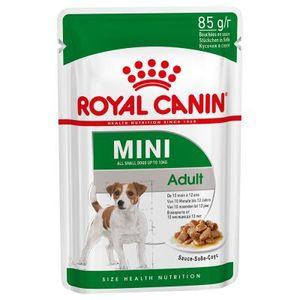 Royal-Canin-Pouch-Mini-Adulto-85-gr
