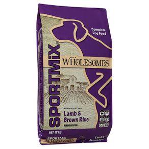 Sportmix-Lamb---Rice-12kg