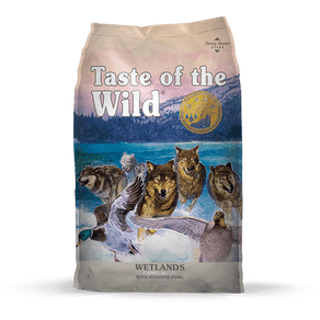 Taste-Of-The-Wild-Wetlands-Canine-with-Wild-Fowl