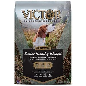 Victor-Senior-Healthy-Weight