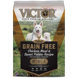 Victor-Grain-Free-Chicken