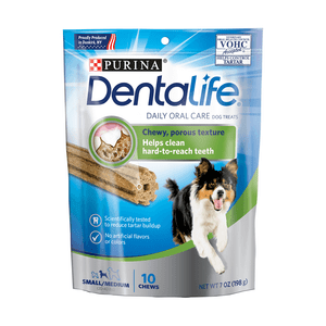 DENTALIFE-Small-Medium-Dog-Treat--198GR-