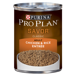 PRO-PLAN-SAVOR-Classic-Adult-Chicken-and-Rice-Canned-Dog-185GR-