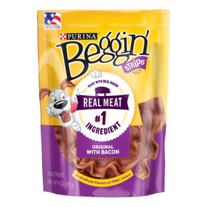 BEGGIN--STRIPS-Bacon--85GR