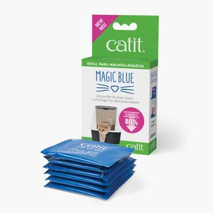 CATIT-MAGIC-BLUE-REPUESTO-ARENERA
