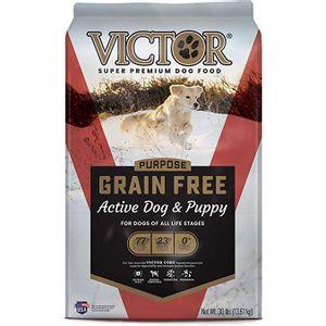 Victor_Grain_Free_Active