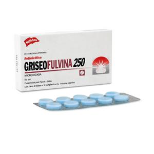 Griseofulvina-250-X-20-Comp--Peso