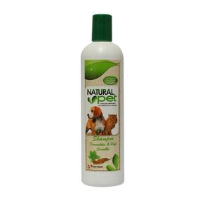 Shampoo-Natural-Pet-Dermatitis---Peso-16-onz
