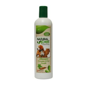 Shampoo-Natural-Pet-Dermatitis---Peso-16-onz