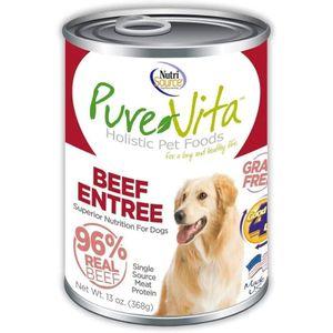 Pure-Vita-Beef---entre-for-Dog-Latas
